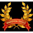 3 Adet Mansiyon Ödülü